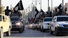 ISIS suspects thought of plotting attacks arrested in Europe