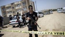 PKK claims killing Turkish police in revenge for Syria border attack
