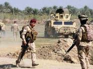 #العراق.. مقتل 87 إرهابياً بينهم قناصة في الرمادي