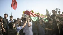 Mass funeral for Turkey attack victims