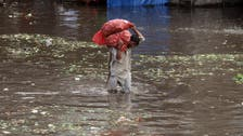 Heavy rain and floods kill 13 in Pakistan: Officials