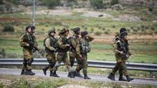 Israeli troops shoot Palestinian dead in West Bank
