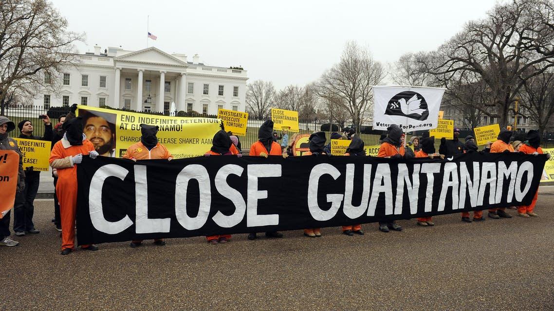 Guantanamo - Reuters