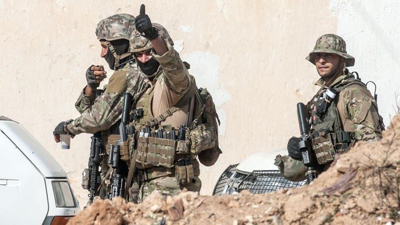will tunisia host a u s base to fight in libya al