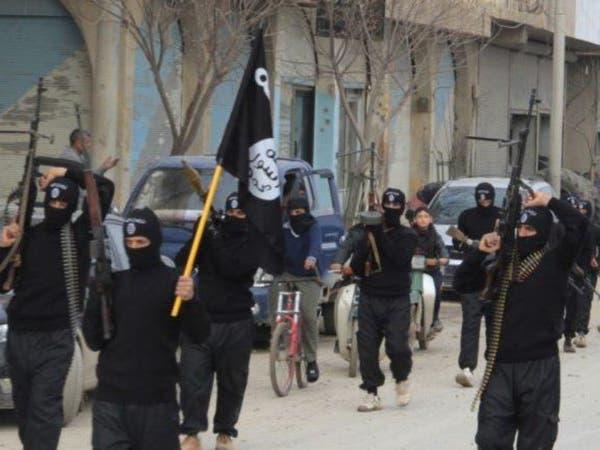 """""""داعش"""" خسر ثلث الأراضي التي يسيطر عليها بسوريا والعراق"""