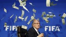 FIFA sponsor Visa calls for independent reform board