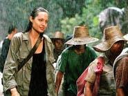 أنجلينا جولي تخرج رابع فيلم لها من مذكرات كاتبة كمبودية