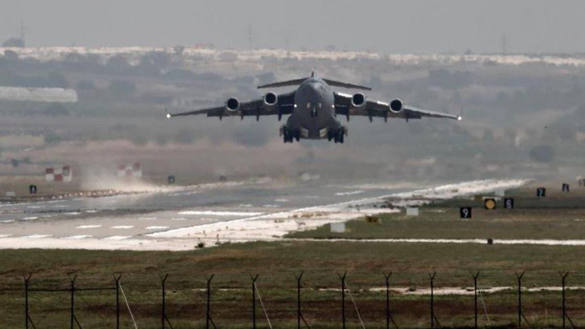 تركيا قاعدة جوية