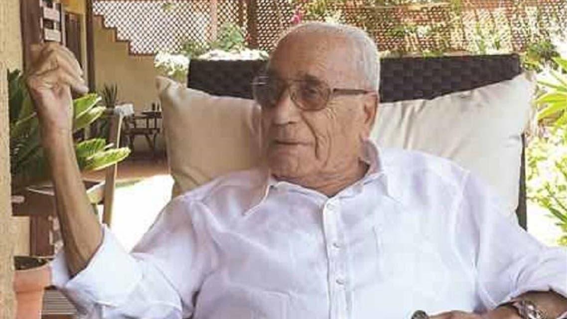الصحافي محمد حسنين هيكل