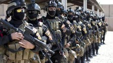 Iraq deploys U.S.-trained troops for the first time