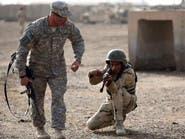 أميركا تدرب العشرات من مقاتلي المعارضة السورية المعتدلة