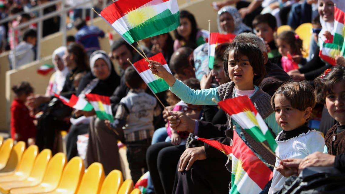 Irraq Kurdistan region