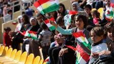 Iraqi Kurds head back to Europe, escaping war and seeking work