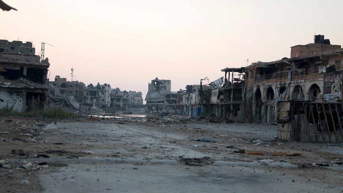 بنغازي benghazi bengazi