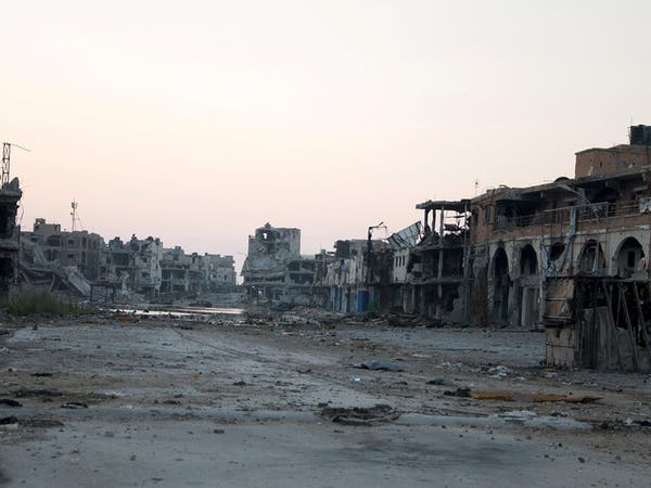 العثور على 14 جثة مجهولة الهوية في بنغازي