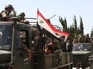 النظام السوري يستنسخ ميليشيات الحشد الشعبي العراقية