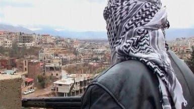 حزب الله يسعى لفرض تسوية على مقاتلي المعارضة بالزبداني