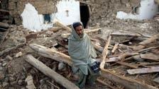 Magnitude 5.1 quake hits close to Pakistan's Islamabad
