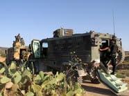 الأمن التونسي يقضي على متطرفين في كمين بالقصرين