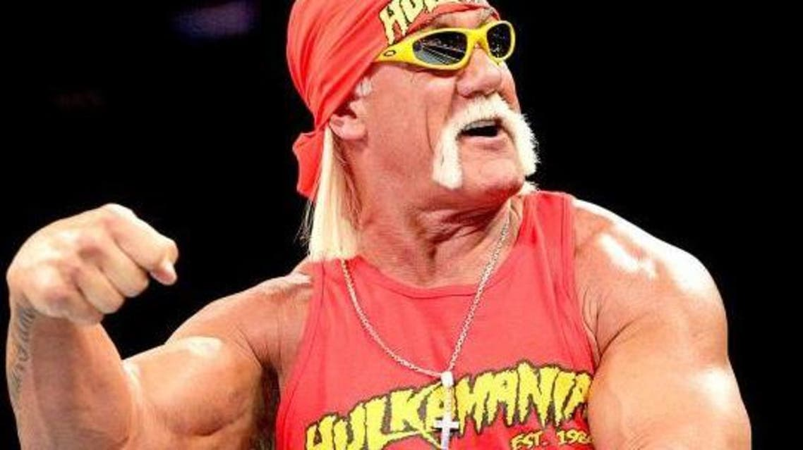 Hulk Hogan apologizes for 'unacceptable' slur as he is dumped by WWE