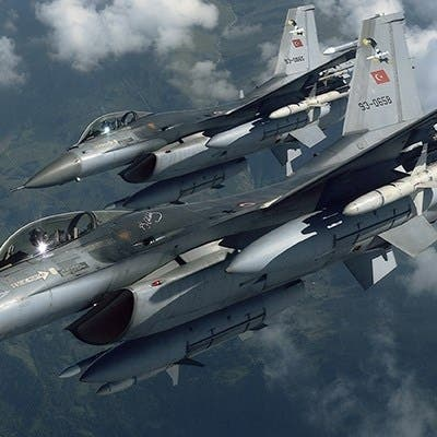 تجدد القصف التركي لمواقع بإقليم كردستان العراق