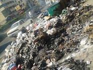بدء جمع النفايات في #بيروت بعد أزمة استمرت أسبوعاً