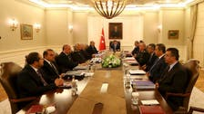 Turkey, U.S. to give air cover for Syrian rebels