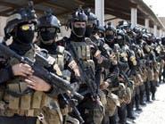 العراق يرسل قوات لقاعدة مخمور استعداداً لمعركة الموصل