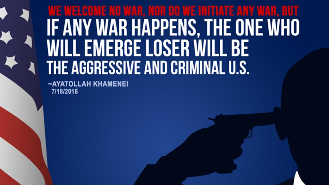 Obama Twitter Khamenei Iran