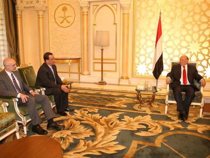 """""""العربية"""" تحصل على مذكرة الحكومة اليمنية لحل الأزمة"""