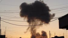 U.S., allies conduct 20 airstrikes in Iraq