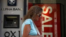 Debt conundrum to keep Greek banks in months-long freeze