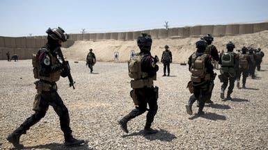 العراق.. مقتل 26 ارهابيا وتفكيك 132 عبوة في الرمادي