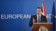 Britain may vote on EU membership in 2016: report
