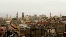 Egypt to spend $127 mln in revamping slums