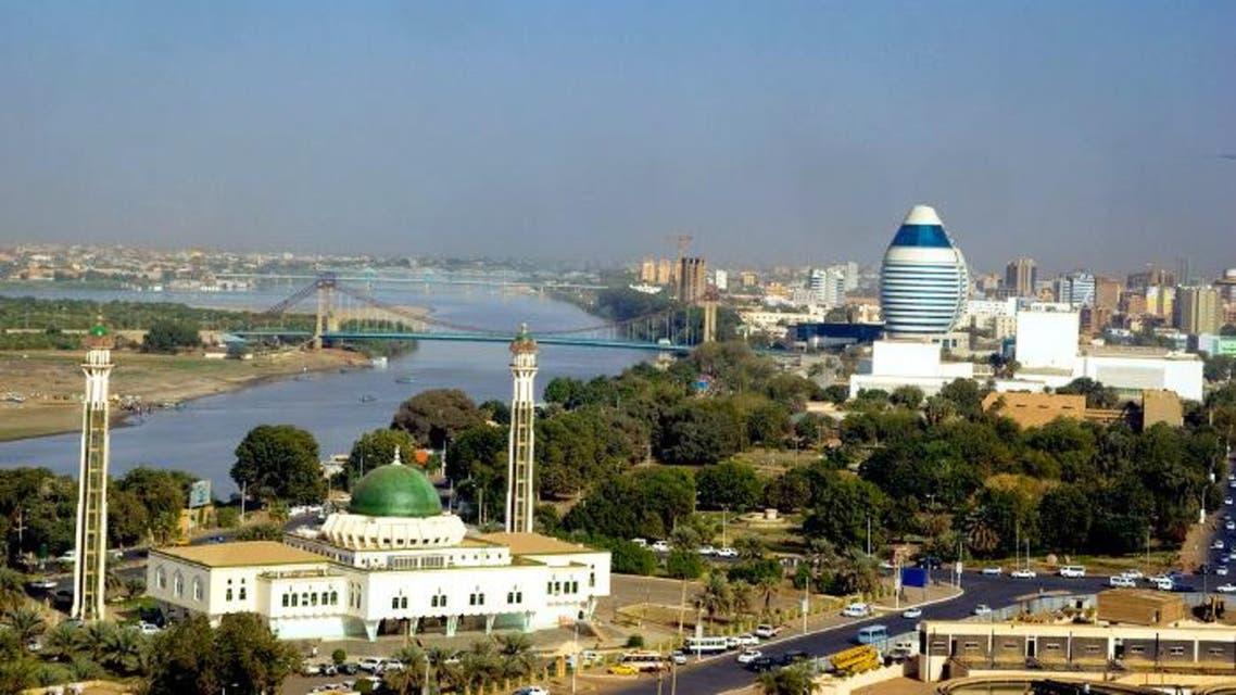 الخرطوم السودان