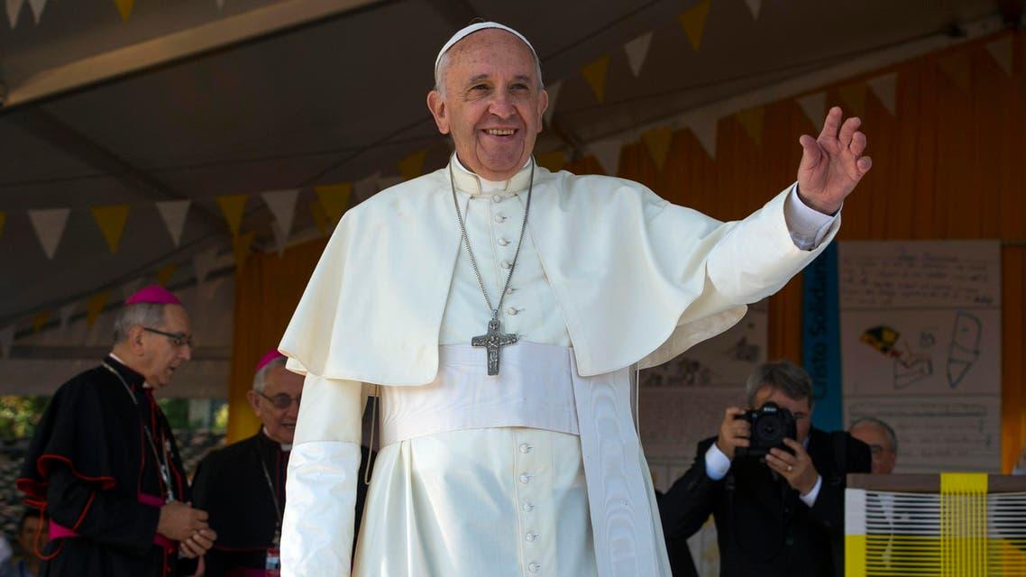 AP - Pope Francis