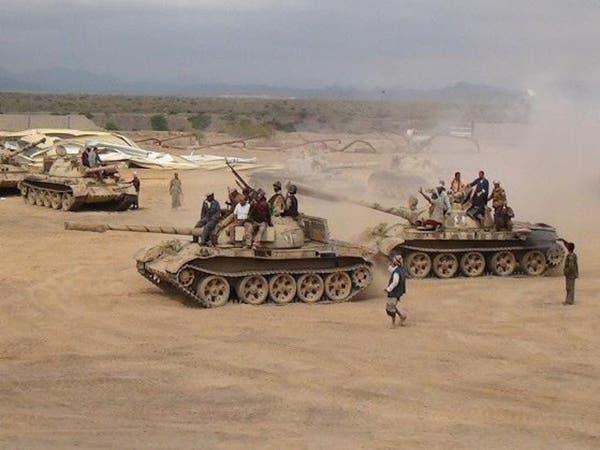 اليمن.. قاعدة العند بالكامل تحت سيطرة #المقاومة_الشعبية