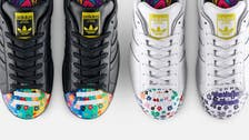 Iraqi architect, Pharrell Williams collaborate in new Adidas collection