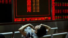 Europe shares fall as China woes overshadow Q2 earnings