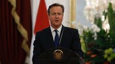 UK ready to bomb militants if plot threat seen