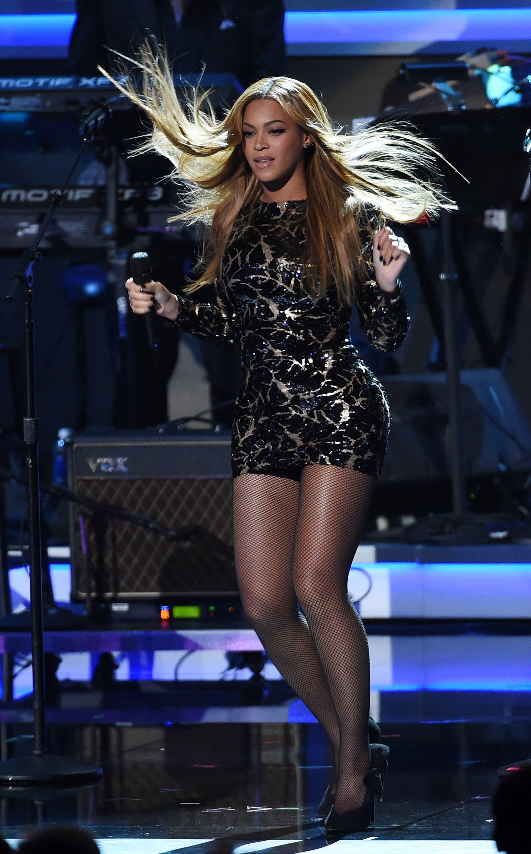 Beyonce (AP)