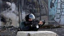مغربی کنارہ : قابض اسرائیلی فوج کی فائرنگ سے 2 فلسطینی جاں بحق
