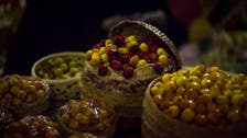 A date with some dates: UAE fruit festival boasts local culture