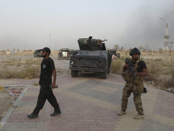العراق.. مقتل المسؤول الإعلامي لداعش في الفلوجة