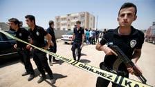 Police commander killed in eastern Turkey