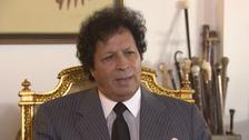 'کرنل قذافی نے ایردوآن اور ان کی جماعت کو 30 ارب ڈالردیے تھے'