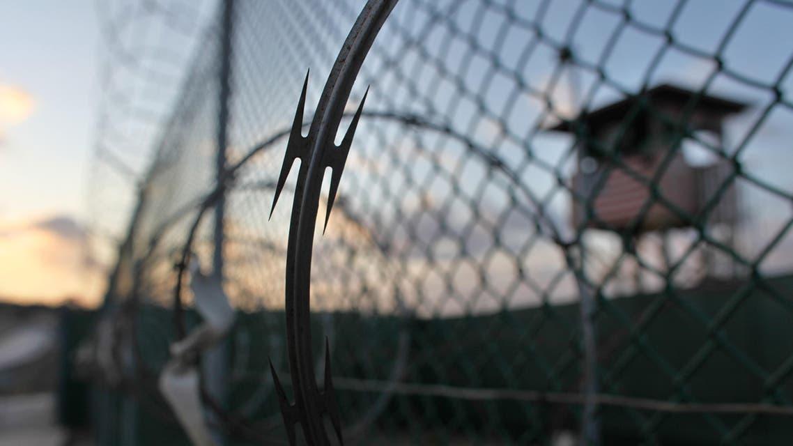 he U.S. military, the sun rises over the Guantanamo detention facility at dawn, at the Guantanamo Bay U.S. Naval Base, Cuba. AP