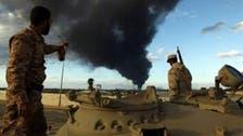 """الجيش الليبي يسيطر على أول مناطق """"الجفرة"""" وسط الجنوب"""