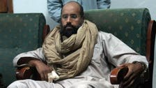 Saif al-Islam Qaddafi freed, his lawyer says in audio recording